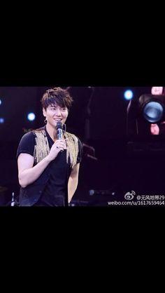 Lee Min Ho Re:Minho global tour in Nanjing 11/2/14  10/10