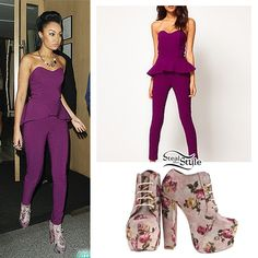 Leigh-Anne Pinnock Fashion | Steal Her Style | Page 7