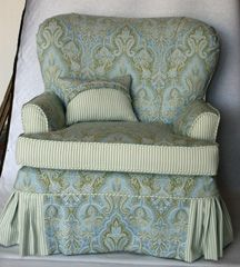 Love This, Slipcover Was Made By One Of My Students. Francine Parrett Of  Phoenix