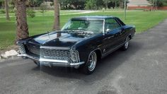 1965 Buick Riviera Sport Maintenance/restoration of old/vintage vehicles: the material for new cogs/casters/gears/pads could be cast polyamide which I (Cast polyamide) can produce. My contact: tatjana.alic@windowslive.com