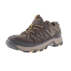Northside Boys Cheyenne JR Suede Hiking, Trail Shoes