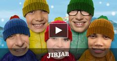 Cast yourself and four friends in a wild winter sled race that'll have you laughing all the way to the finish line!