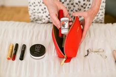 A CUP OF JO: Cuyana travel bags