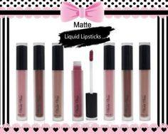 Violet Voss Matte Liquid Lipstick