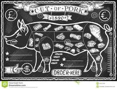 vintage-blackboard-cut-pork-detailed-illustration-illustration-eps-color-space-rgb-35157225.jpg (1300×996)