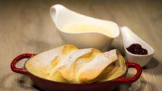 Rezept von Eveline Wild | 35 Minuten/aufwendig Eveline Wild, Souffle Dish, Recipies, Treats