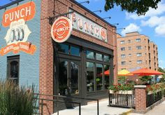 Punch Pizza on Grand Avenue in St. Paul - Google Search