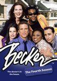 Becker: Season 4 [DVD]