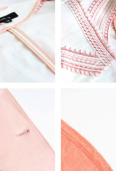 How to assess the quality of garments part II: Seams, tailoring, linings & details