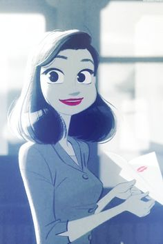 Paperman                                                                                                                                                                                 More