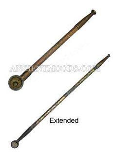 Extended: Raz' pipe