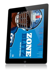 Zone Blitz Magazine brings the Art of Football to your iPad. This beautifully crafted monthly magazine treats readers with the best stories along withamazing photos and illustrations from the world of professional football. With easy-to-use navigation Zone Blitz is a must-have magazine for every football loving iPad owner. Designed exclusively for iPad.