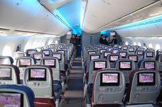 LAN Airlines B787