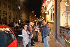 October 15, 2011 - Granger Douglas - Friends in Munich - Octoberfest