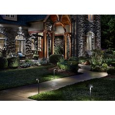 16 best landscape lighting images on pinterest low voltage outdoor 3 watt aloadofball Image collections
