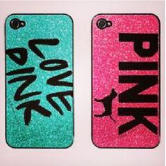 Victoria's Secret iPhone cases