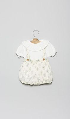 Conjuntos para bebé en la Tienda Online Nícoli Nicoli L1701003-bb Bebe