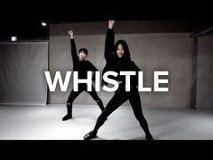 Side to Side - Ariana Grande ft. Nicki Minaj / Mina Myoung Choreography - YouTube