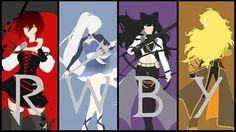 RWBY their new outfits! Rwby Anime, Rwby Fanart, Anime Manga, Anime Art, Manga Girl, Anime Girls, Fire Emblem, Rwby Volume 4, Fulmetal Alchemist