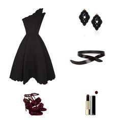 #VIKAGAZINSKAYA dress #MARCODEVINCENZO shoes #ISABELMARANT belt #ANNAEALEX earings