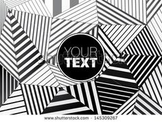 stock-vector-background-of-black-and-white-striped-triangles-for-graphic-design-145309267.jpg 450×339 pixels