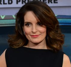 Laughter is one of the favorite avenues used by this mischievous facet of our inner-lover –and none better than Tina Fey to represent this playful perspective of our desires.