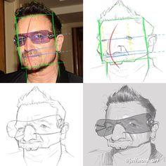Jeff Stahl @jeffstahl_art Here are the 4 ma...Instagram photo | Websta (Webstagram)
