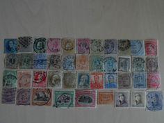 Set 42 Stamps Belgium . Start Price 0.99