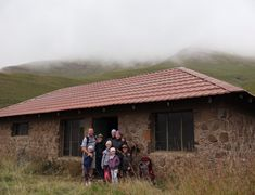 The Bannerman hut Giants castle overnight hike is about a 4 hour hike from the offices at Giants castle to a comfortable mountain hut. Face Profile, Kwazulu Natal, Sea Level, Interesting History, Come And See, Day Hike, Long Time Ago, Nature Reserve, Getting Out