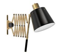 Pastorius | Wall Sconce  by Delightfull    Inspired in Jaco Pastorius, a jazz composer and bass player.    www.takeportugal.com $1,368.81