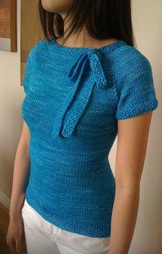 St James free knitting pattern