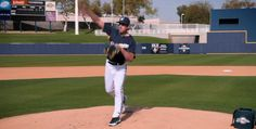 Brewers Debut 2012 TV Spots: 3-Step Drop...is that Aaron Rodgers? Click to watch!