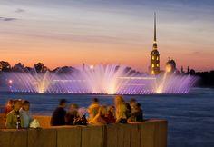 Los 10 mejores viajes para el verano de 2012