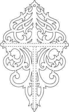 Scroll Saw Patterns