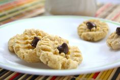 The World's Healthiest Cookie Recipe on Yummly. @yummly #recipe