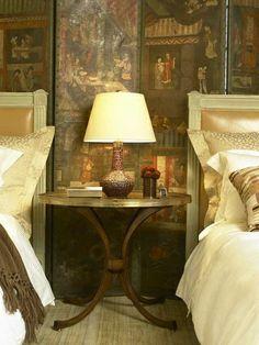 New York Hotel, Portfolio Selections @ Michael S Smith Inc