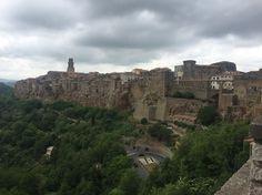Pitigliano Italia