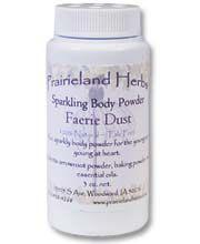 Faerie Dust Powder