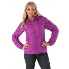 Marmot Women s Ama Dablam Jacket (Bright Berry) WinterWomen.com Berries da9a5d310c