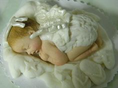 Baby  Angel by anafeke on Etsy, $15.00
