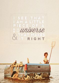 -Hushpuppy, Beasts of the Southern Wild