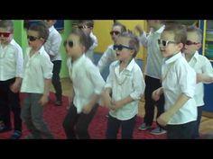 Dlatego kocham ją mocno! PP2 w Głogowie - YouTube Kids Singing, Kindergarten, Preschool, Activities, Education, Youtube, Dancing, Mother's Day, Fiestas