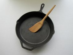 wooden cooking utensil Cherry spatula that is by TheFederalCase, $28.00