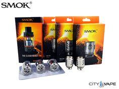 Smok Coil Head Cloud Beast Replacement for Watts Up, Vape Coils, Vape Accessories, Pirates Cove, Vape Shop, Vape Juice, Red Bull, Usb Flash Drive, Beast
