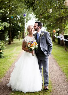 Gloucestershire country wedding blog with Joanna Bongard Photography (23)