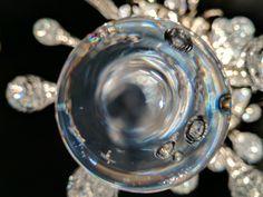 Serip's Mondrian chandeliers
