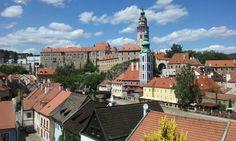 Krumlov Tours - Cesky Krumlov, Czech Republic