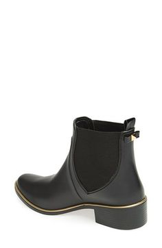 kate spade new york 'sedgewick' rubber rain boot (Women) | Nordstrom