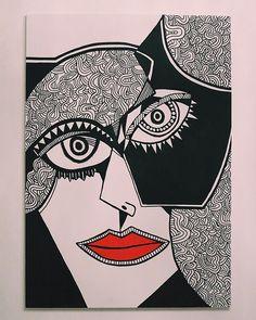 Alan Fendrich Art