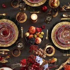 Dinner party tableware | Zara Home